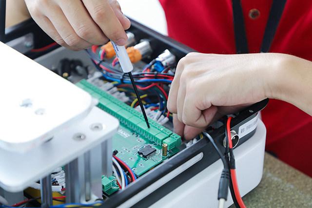 实施一套电子mes系统要多少钱?